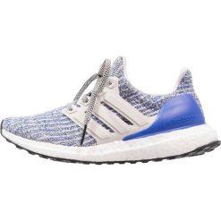 Adidas Performance ULTRABOOST  Obuwie do biegania treningowe chalk white/chalk pearl/carbon. Buty sportowe chłopięce adidas Performance, z materiału. Za 649.00 zł.