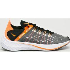 Nike Sportswear - Buty Exp-X14 Se. Szare buty sportowe męskie Nike Sportswear, z materiału. W wyprzedaży za 499.90 zł.