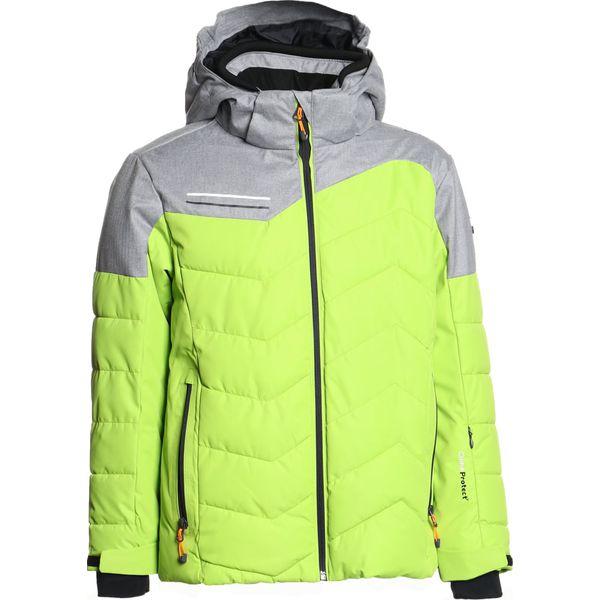 83a7638dd9bbf CMP SNAPS Kurtka narciarska lime green - Kurtki i płaszcze dla ...