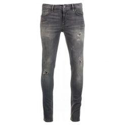 Pepe Jeans Jeansy Męskie Nickel 31/32 Szary. Szare jeansy męskie Pepe Jeans. Za 558.00 zł.