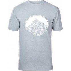 Berghaus Koszulka Voyager Peak T Shirt Am Light Grey L. Szare t-shirty i topy dla dziewczynek Berghaus. W wyprzedaży za 149.00 zł.