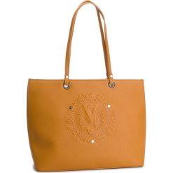 Torebka VERSACE JEANS - E1VSBBX2 70828 602. Brązowe torby na ramię damskie Versace Jeans. Za 549.00 zł.