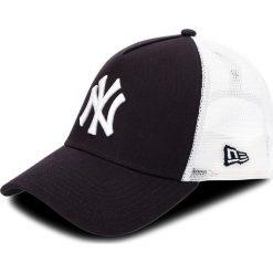Czapka z daszkiem NEW ERA - Clean Trucker 2 Ney 11588489 Biały Czarny. Białe czapki i kapelusze męskie New Era. Za 119.99 zł.