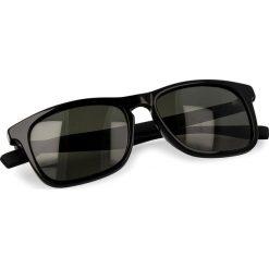 Okulary przeciwsłoneczne BOSS - 0317/S Black 807. Okulary przeciwsłoneczne damskie Boss. W wyprzedaży za 379.00 zł.
