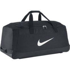 Nike Torba Club Team Swoosh Hardcase czarny (BA5199 010). Torby podróżne damskie Nike. Za 229.00 zł.