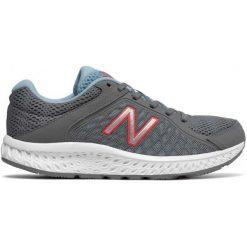 New Balance Buty W420Li4 36,5. Brązowe obuwie sportowe damskie New Balance. W wyprzedaży za 229.00 zł.