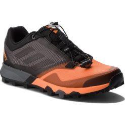 Buty adidas - Terrex Trailmaker AC7914 Cblack/Carbon/Hireor. Czarne buty sportowe męskie Adidas, z materiału. W wyprzedaży za 399.00 zł.