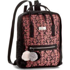 Plecak GIOSEPPO - 41115-575 Coral. Czarne plecaki damskie Gioseppo, z materiału, eleganckie. W wyprzedaży za 139.00 zł.