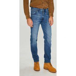 Lee - Jeansy Daren Zip Fly. Niebieskie jeansy męskie Lee. Za 329.90 zł.