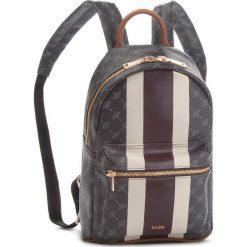 Plecak JOOP! - Cortina Due 4140004119 Dark Grey 802. Szare plecaki damskie JOOP!, ze skóry ekologicznej. Za 969.00 zł.