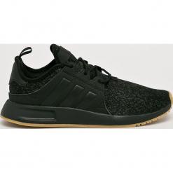 Adidas Originals - Buty X_Plr. Czarne buty sportowe męskie adidas Originals, z materiału. Za 399.90 zł.