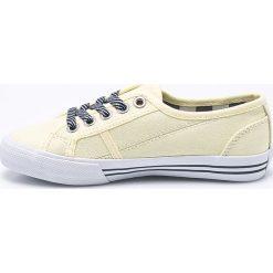 Pepe Jeans - Tenisówki dziecięce. Buty sportowe dziewczęce Pepe Jeans, z gumy. W wyprzedaży za 149.90 zł.