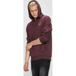 Vans - Bluza. Brązowe bluzy męskie Vans, z bawełny. W wyprzedaży za 189.90 zł.