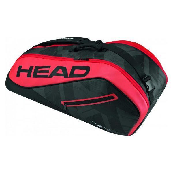 589c77e413a79 Head Torba Do Tenisa Tour Team 6r Combi - Torby sportowe męskie ...