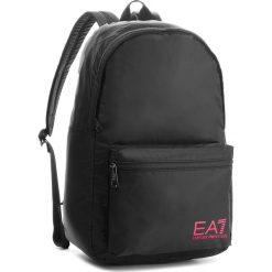 Plecak EA7 EMPORIO ARMANI - 275659 CC731 00120  Nero. Plecaki damskie marki QUECHUA. Za 319.00 zł.