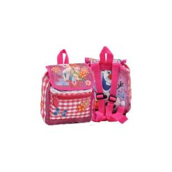 Plecak Coriex Frozen Glam Sister z klapką D92995. Torby i plecaki dziecięce marki Tuloko. Za 44.22 zł.