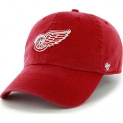 47brand - Czapka. Czerwone czapki i kapelusze męskie 47brand. Za 99.90 zł.