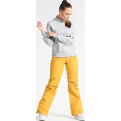 Burton VEAZIE Spodnie narciarskie harvest gold. Spodnie snowboardowe damskie Burton, z materiału, sportowe. W wyprzedaży za 755.10 zł.