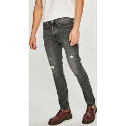 Calvin Klein Jeans - Jeansy. Szare jeansy męskie Calvin Klein Jeans. Za 579.90 zł.
