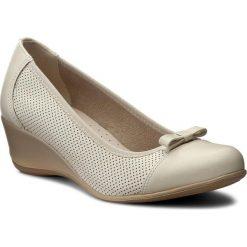 Szare obuwie damskie Lasocki Kolekcja wiosna 2020 Moda w
