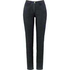 """Dżinsy """"Superstretch"""" STRAIGHT bonprix czarny. Czarne jeansy damskie bonprix. Za 109.99 zł."""