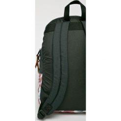 Roxy - Plecak. Czarne plecaki damskie Roxy, z materiału. W wyprzedaży za 169.90 zł.