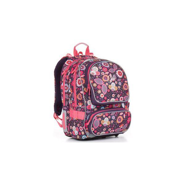 20e8be3a3e987 Plecak szkolny dwukomorowy Topgal CHI 844 - Torby i plecaki ...