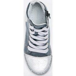 Kornecki - Trampki dziecięce. Buty sportowe dziewczęce marki bonprix. W wyprzedaży za 129.90 zł.
