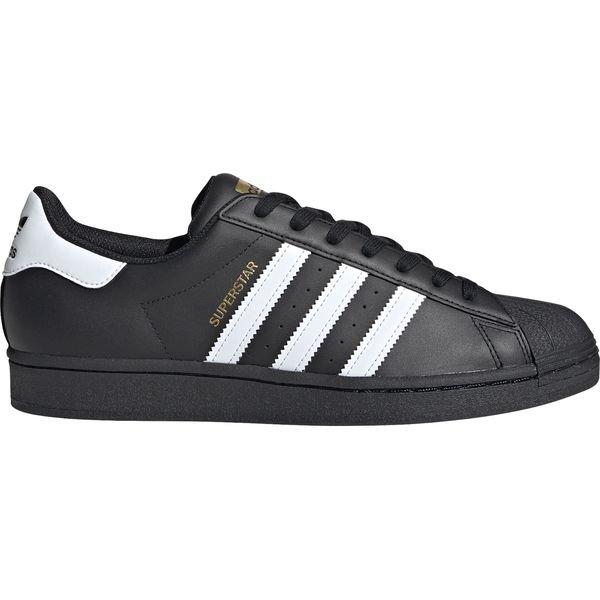 adidas Originals Superstar Tenisówki Czarny