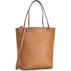 Torebka COCCINELLE - BI0 Keyla E1 BI0 11 01 01 Cuir 012. Brązowe torebki do ręki damskie Coccinelle, ze skóry. W wyprzedaży za 979.00 zł.