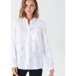 Koszula - Biały. Koszule damskie marki SOLOGNAC. Za 59.99 zł.