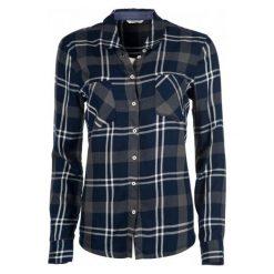 Mustang Koszula Damska Checkblouse 38 Ciemnoniebieska. Czarne koszule damskie Mustang, w kratkę. Za 249.00 zł.