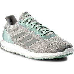 Buty adidas - Cosmic 2 W CP8714 Gretwo/Grethr/Ashgrn. Szare obuwie sportowe damskie Adidas, z materiału. W wyprzedaży za 189.00 zł.
