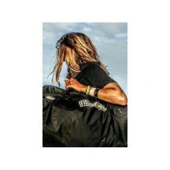 Torba wodoodporna DUFFEL 50L. Niebieskie torby na ramię damskie Fish dry pack, z materiału. Za 159.20 zł.