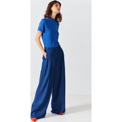 76c246c66e Wyprzedaż - spodnie i legginsy damskie marki Simple - Kolekcja ...
