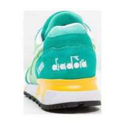 Diadora N9000 III Tenisówki i Trampki pool green/spring bouquet/yellow. Trampki męskie Diadora, z materiału. W wyprzedaży za 439.20 zł.