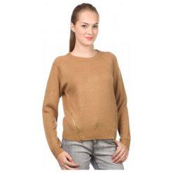 Brave Soul Sweter Damski Allenb Xs Brązowy. Brązowe swetry damskie Brave Soul. W wyprzedaży za 39.00 zł.