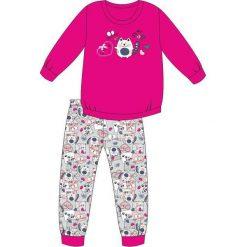 Piżama Kids Girl 594/92 Kitten różowa r. 92. Czerwone bielizna dla chłopców Cornette. Za 49.87 zł.