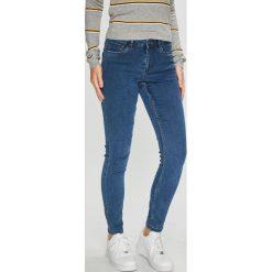 Vero Moda - Jeansy Teresa. Szare jeansy damskie Vero Moda. Za 169.90 zł.