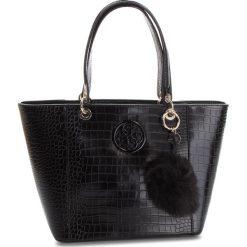 Torebka GUESS - HWCG66 91230  BLA. Czarne torebki do ręki damskie Guess, ze skóry ekologicznej. Za 629.00 zł.