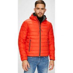 Pepe Jeans - Kurtka Whitehall. Różowe kurtki męskie Pepe Jeans, z jeansu. Za 439.90 zł.