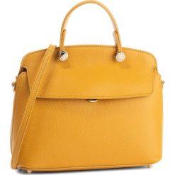 Torebka FURLA - My Piper 977727 B BNI4 OAS Ginestra e. Żółte torebki do ręki damskie Furla, ze skóry. Za 1,355.00 zł.