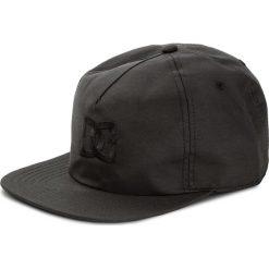 Czapka z daszkiem DC - Floora ADYHA03548 KVJ0. Czarne czapki i kapelusze męskie DC. W wyprzedaży za 119.00 zł.