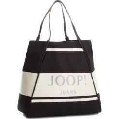 Torebka JOOP! - JEANS Lara 4140003848 Black 900. Torebki do ręki damskie marki bonprix. W wyprzedaży za 389.00 zł.