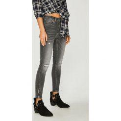 Only - Jeansy. Szare jeansy damskie Only. Za 169.90 zł.
