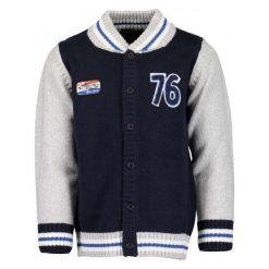 Blue Seven Chłopięcy Sweter 92 Szary/Niebieski. Swetry dla chłopców marki Reserved. Za 89.00 zł.