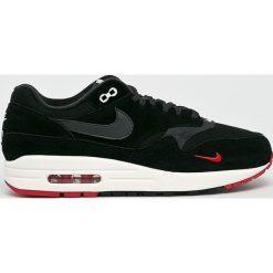 Nike Sportswear - Buty Air Max 1 Premium. Szare buty sportowe męskie Nike Sportswear. Za 579.90 zł.