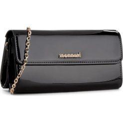 Torebka MONNARI - BAG9150-020 Black Lacquer. Czarne torebki do ręki damskie Monnari, ze skóry ekologicznej. W wyprzedaży za 99.00 zł.