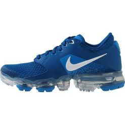 Nike Performance AIR VAPORMAX  Obuwie do biegania treningowe military blue/sail/photo blue. Buty sportowe chłopięce Nike Performance, z materiału. Za 609.00 zł.