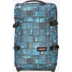 Eastpak - Walizka 42 L. Szare walizki męskie Eastpak, z materiału. W wyprzedaży za 399.90 zł.